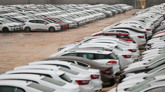 Faiz indirimi ikinci el araç piyasasını canlandıracak