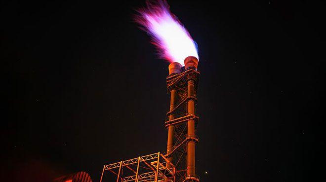 Doğal gaz ithalatında Rusya`nın ağırlığı azalıyor