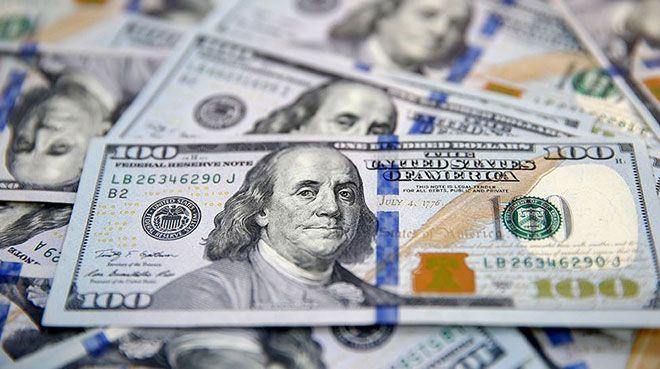 ABD'nin ulusal borcu 23 trilyon doları aştı