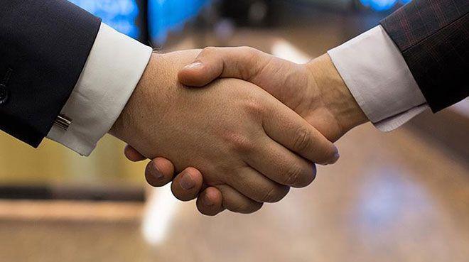 Vakıfbank ile PÜİS arasında protokol imzalandı
