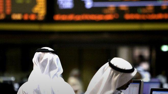 S. Arabistan borsasında `Kaşıkçı` satışı