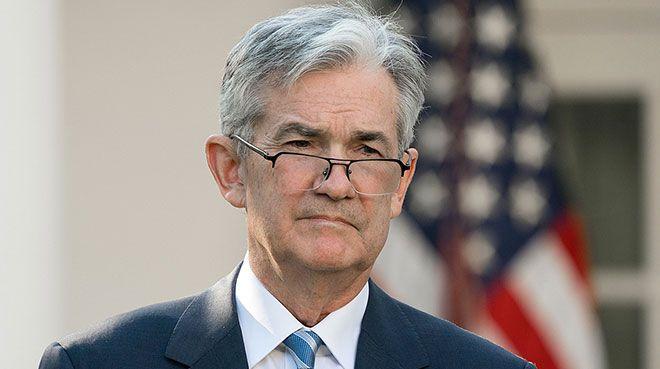Fed Başkanı Powell faiz kararını değerlendirdi