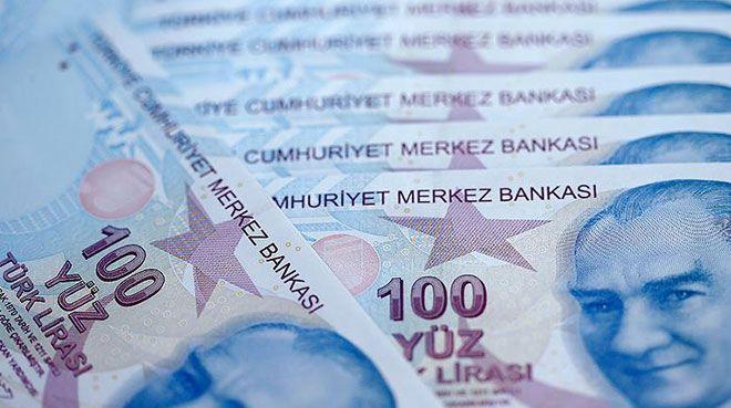 TCMB piyasaya yaklaşık 22 milyar lira verdi