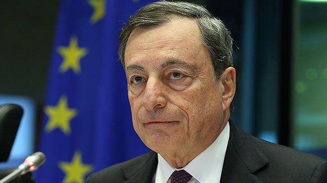 ECB`den faiz artışını erteleme sinyali