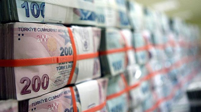 TCMB piyasaya yaklaşık 7 milyar lira verdi