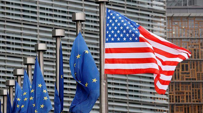 AB, ABD`yle ticaret anlaşması müzakeresine hazırlanıyor