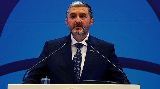 `Türkiye ekonomisi büyümeye devam edecek`