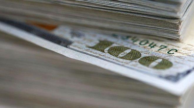 Yabancılar 404,9 milyon dolarlık hisse senedi sattı