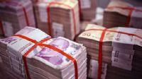Banka dışı finans kesiminin aktifleri 121 milyar lira