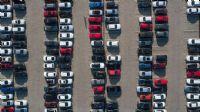 Rusya`da otomobil satışlarında tarihi düşüş!
