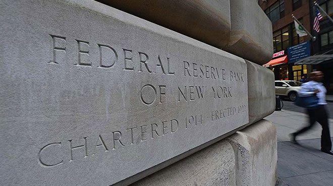 Fed`in, ABD`de negatif faize sıcak bakmayacağı öngörülüyor