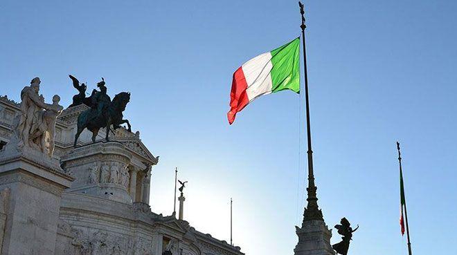 İtalya`da ekonomi ilk çeyrekte daraldı