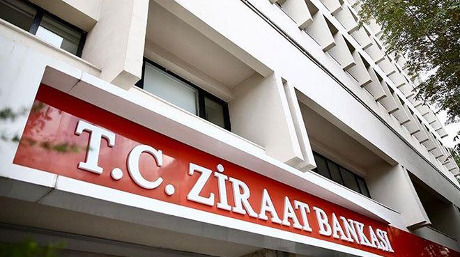 Ziraat Bankası`ndan 1,9 milyar lira net kar