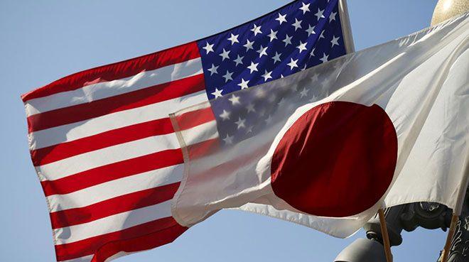 ABD ile Japonya ticaret anlaşması imzaladı