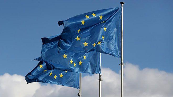 Euro Bölgesi`nde ÜFE düştü