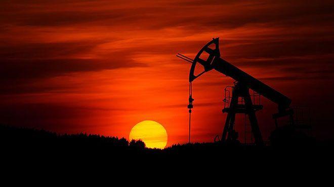 `Petrol depoları Haziran ortasına kadar dolar`