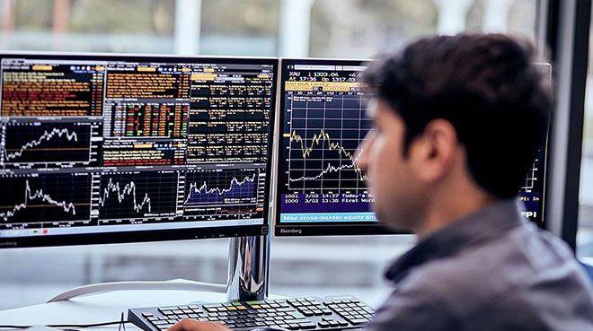 Piyasalar, ABD-İran gerilimi ile negatif seyrediyor