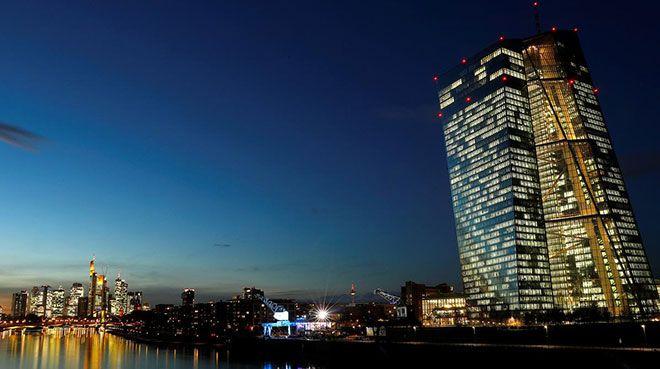 `Enflasyon beklentileri kontrolden çıkarsa ECB harekete geçer`