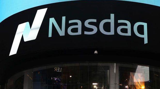 Nasdaq gelirini ilk çeyrekte hisse başına yüzde 40 yükseltti