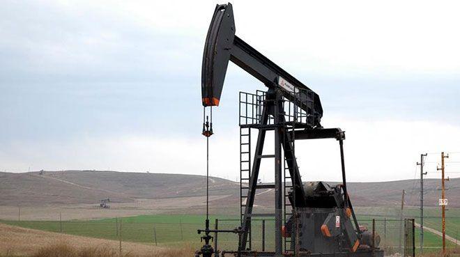 Petrolün varili 71,95 dolar