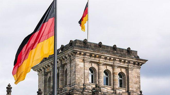 Corona virüs Alman ekonomisini tehdit ediyor