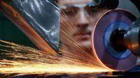 ABD imalat ve hizmet sektörleri tarihi dip seviyede!