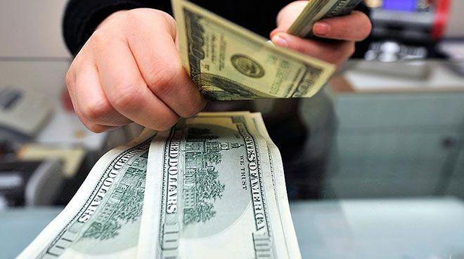Yabancılar 94,5 milyon dolarlık hisse senedi sattı