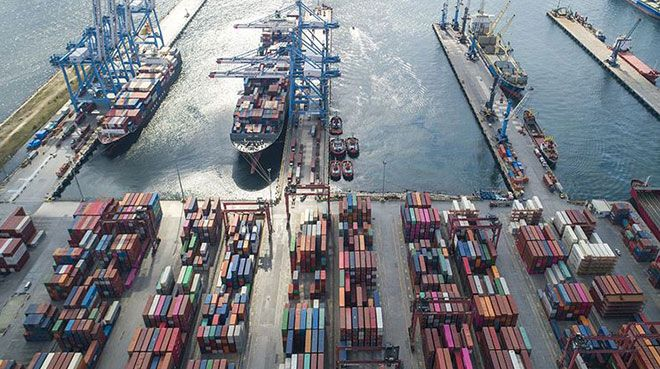 UİB`in mayıs ayı ihracatı 1,2 milyar dolar oldu