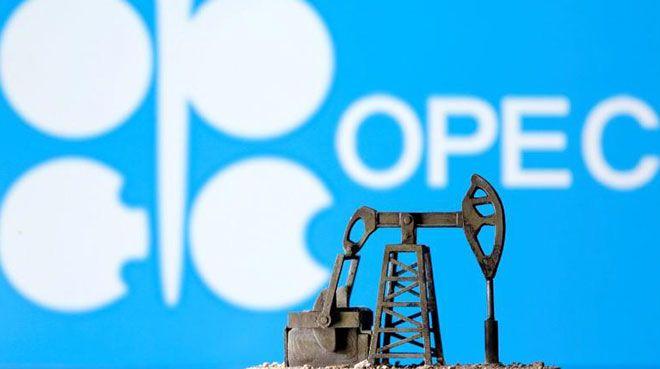 OPEC+ Grubu`nun toplantısı 4 Haziran`a çekilebilir