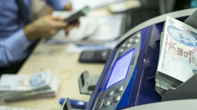 Piyasa yapıcı bankaların repo limitleri artırıldı