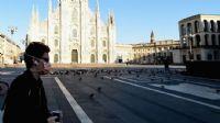 İtalya yeniden ayağa kalkmak için çabalıyor