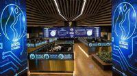 Borsa İstanbul`un rekor haftası