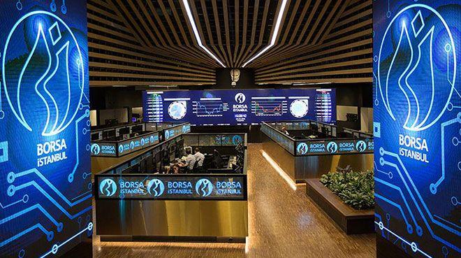 Borsa İstanbul`da iki rekor birden yaşandı