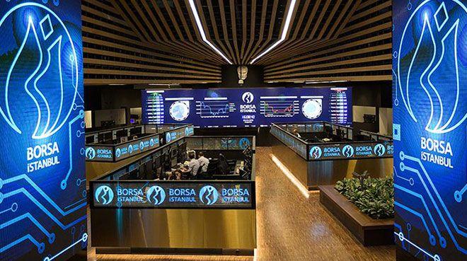 45 gün sonra ilk! Borsa İstanbul zirvede