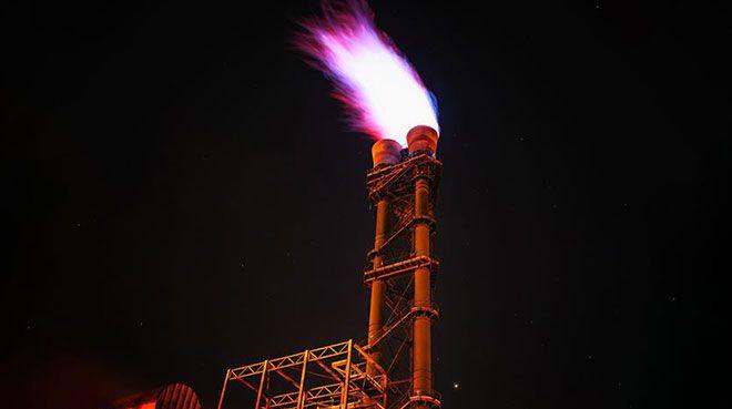 Rusya-Ukrayna Avrupa'ya gaz transferinde `prensipte` anlaştı