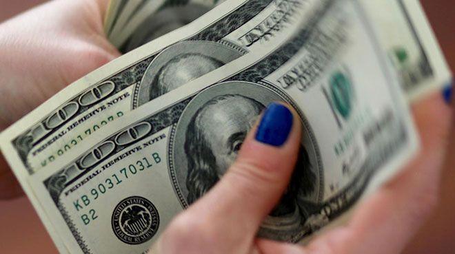 Yabancılar 101,7 milyon dolarlık hisse senedi sattı