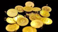 Çeyrek ve gram altın kaç lira oldu?