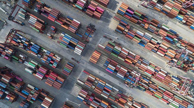 Ticaret Bakanlığı`ndan Çin hamlesi