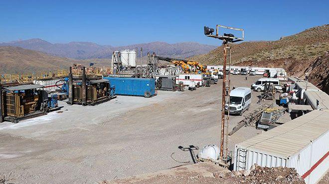 Diyarbakır ve Siirt`teki petrolden ekonomiye 700 milyon dolar katkı