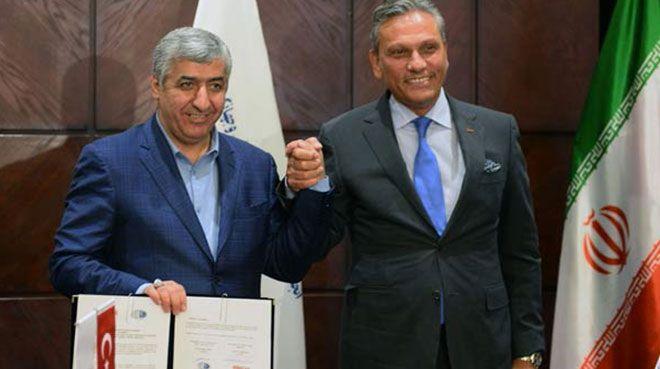 Türkiye ile İran arasında turizmde iş birliği