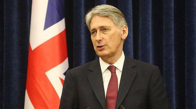 `Brexit bir an önce tamamlanmalı`