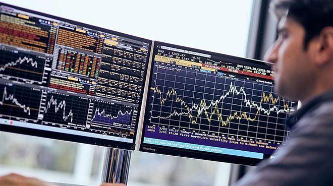 Piyasalar işsizlik verisine odaklandı