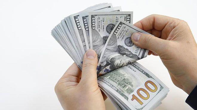 Yabancılar 153,4 milyon dolarlık hisse senedi aldı