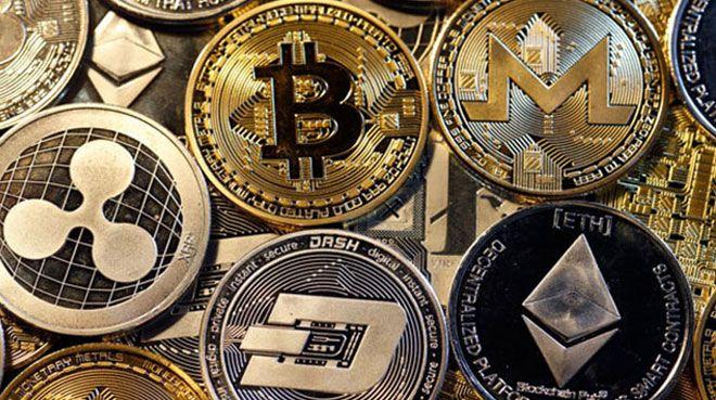 Kripto paralarda düşüş sürüyor! Yüzde 90`ı geriledi