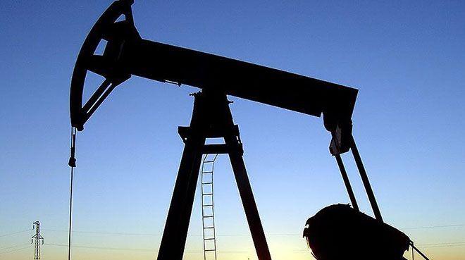 Petrolün varili 61,86 dolar