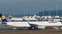 Lufthansa`da `kontrollü iflas` seçeneği iddiası