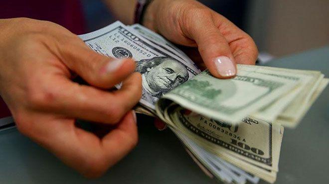 ABD`de mal ticareti açığı arttı