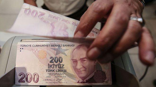 `Bireylerin kredi notu ortalaması yükseldi`