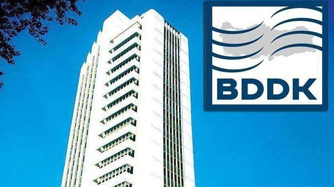 BDDK, Haliç Finansal Kiralama`nın faaliyet iznini iptal etti