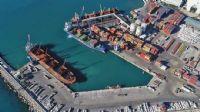 Doğu Karadeniz`den ihracat ocak-temmuz döneminde arttı
